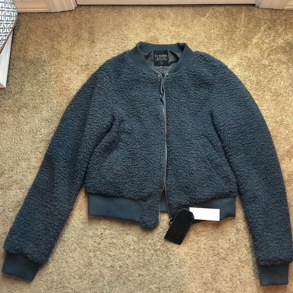 website for discount new york outlet Fashion Nova Jackets & Coats   Teddy Bear Fuzzy Jacket   Poshmark